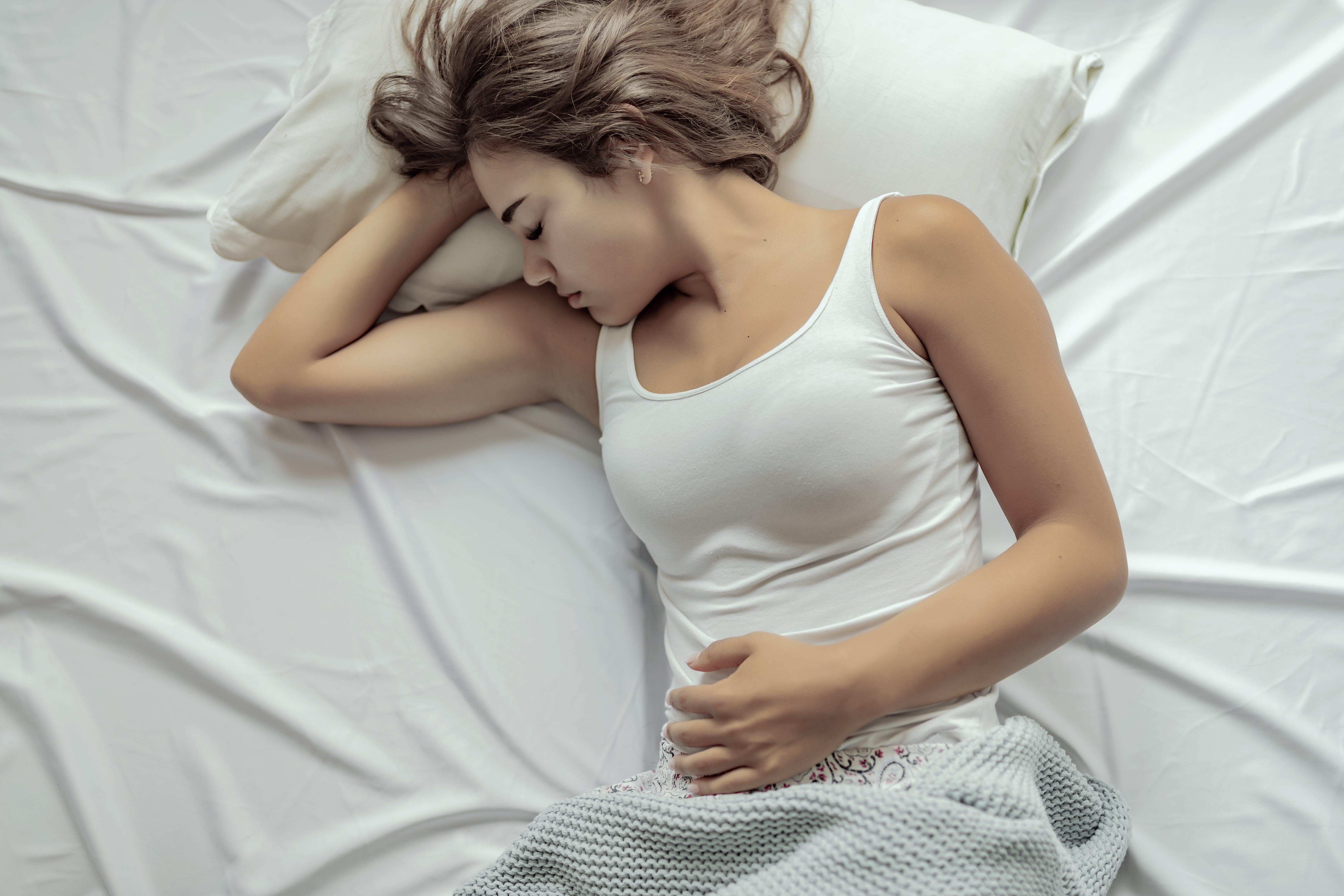 Hormonen menstruatie klachten