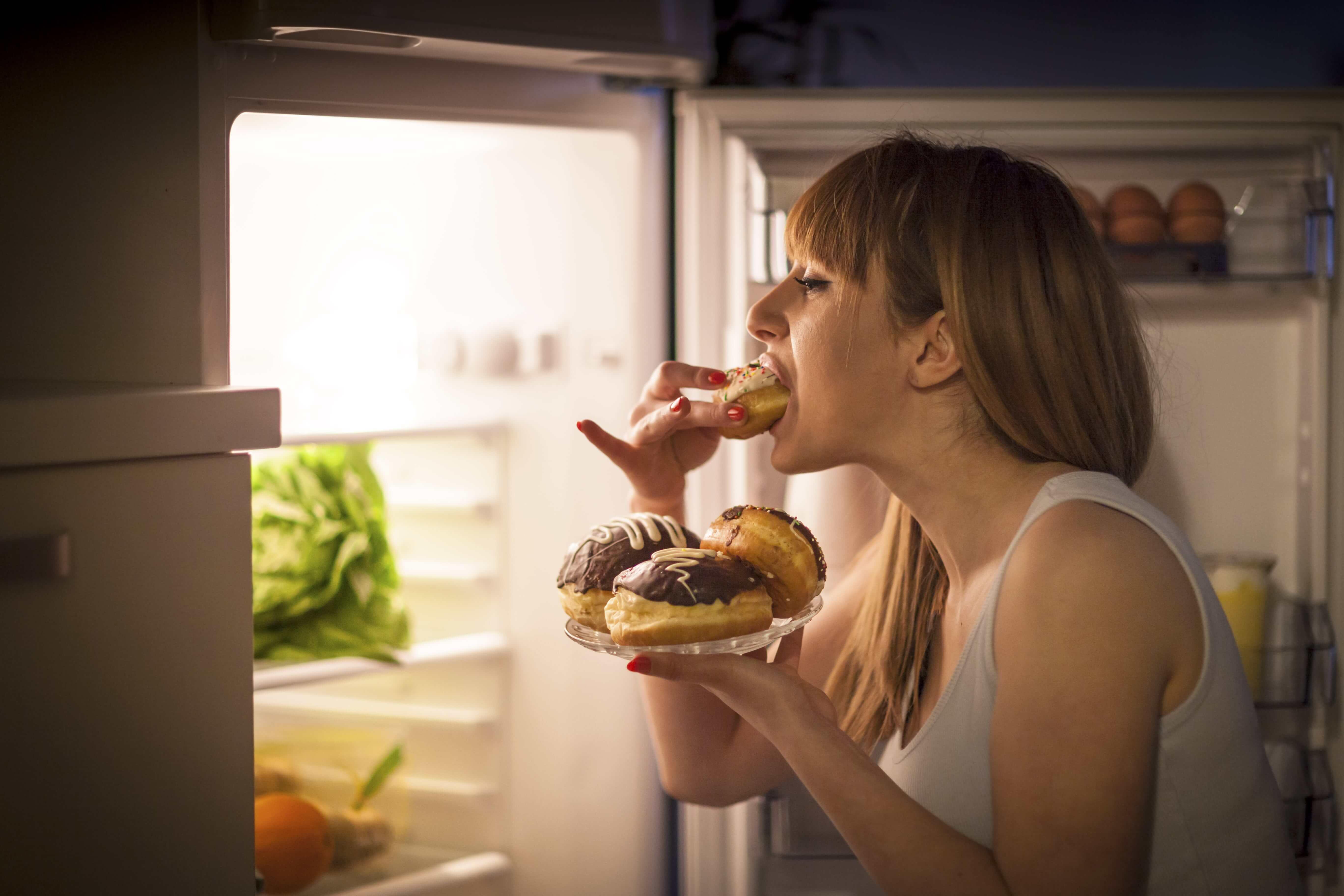 Altijd honger? Het probleem zou je leptine hormoon kunnen zijn.